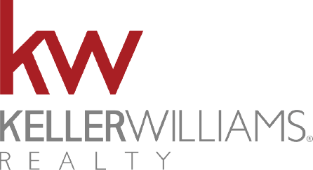 Keller Williams Realty 社ロゴ